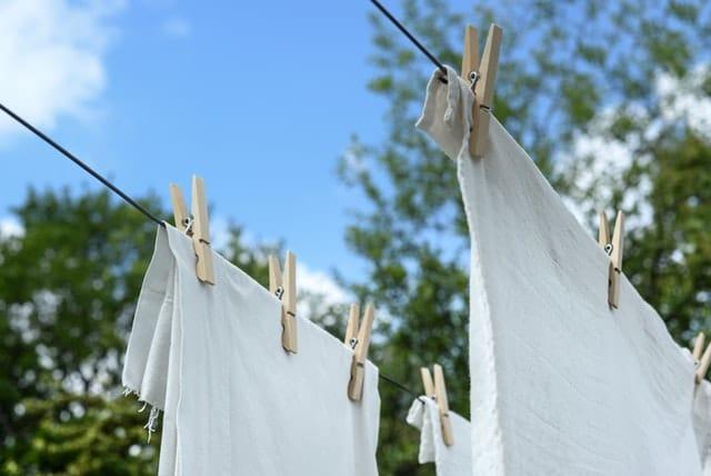 Comment préparer ses vêtements au lavage