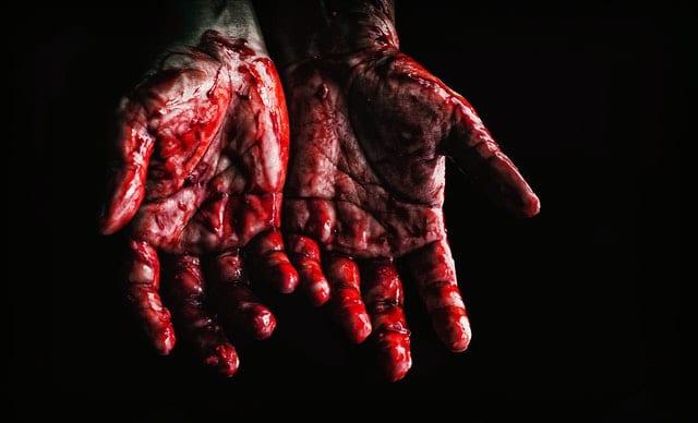 moyens d'arrêter un écoulement de sang