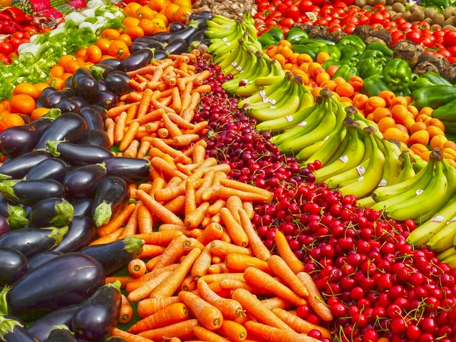 Les aliments à privilégier en cas de manque d'eau