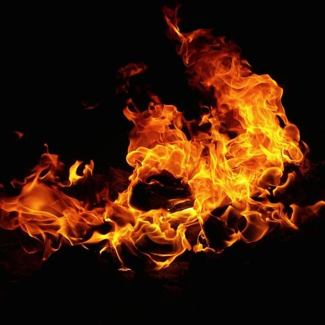 Vidéos d'incendie qui vont vous choquer