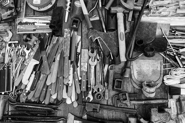 Couteaux / Outils