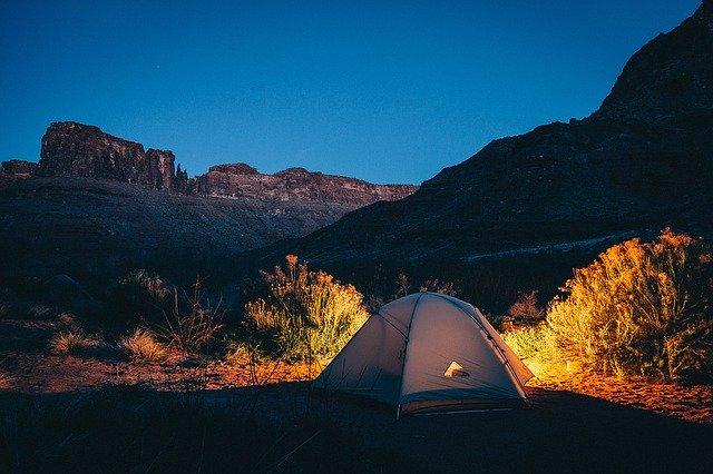 Exercices de survivalisme à pratiquer en camping