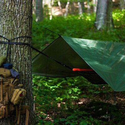kits de survivalistes, équipement