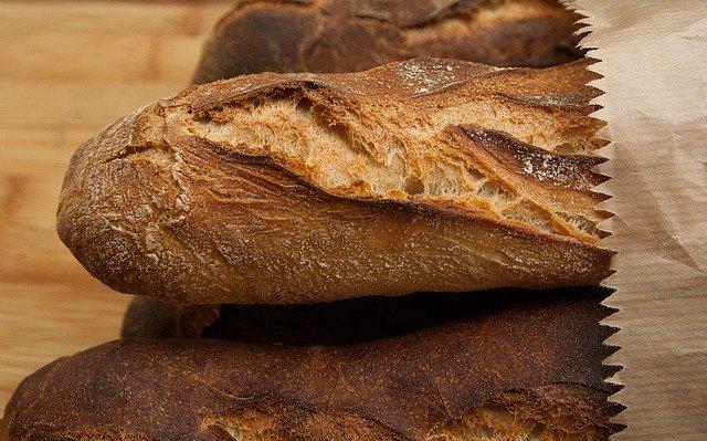 Les plantes classiques qui peuvent être transformées en pain
