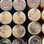 9 moyens d'ouvrir une boite de conserve sans ouvre boite